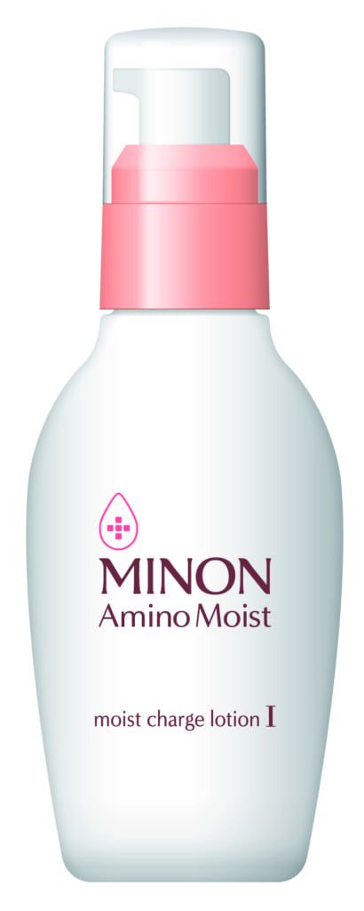 Best beauty buy: Minon Amino Moist charge lotion