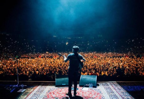 Niall Horan is touring Singapore June 2018: his first concert here as a solo performer