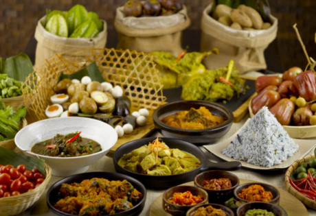 Where to break fast in Ramadan and iftar in Singapore