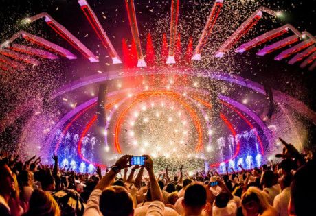 Sensation Amsterdam | Honeycombers Singapore