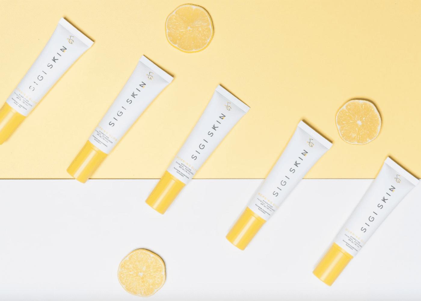 Sigi Skin Morning Glow Physical Sunscreen | best sunscreens for face