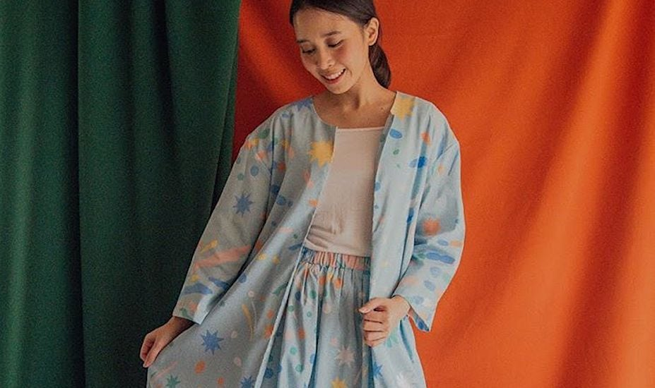Modest fashion labels to step up your style this Hari Raya ... 91418a99da