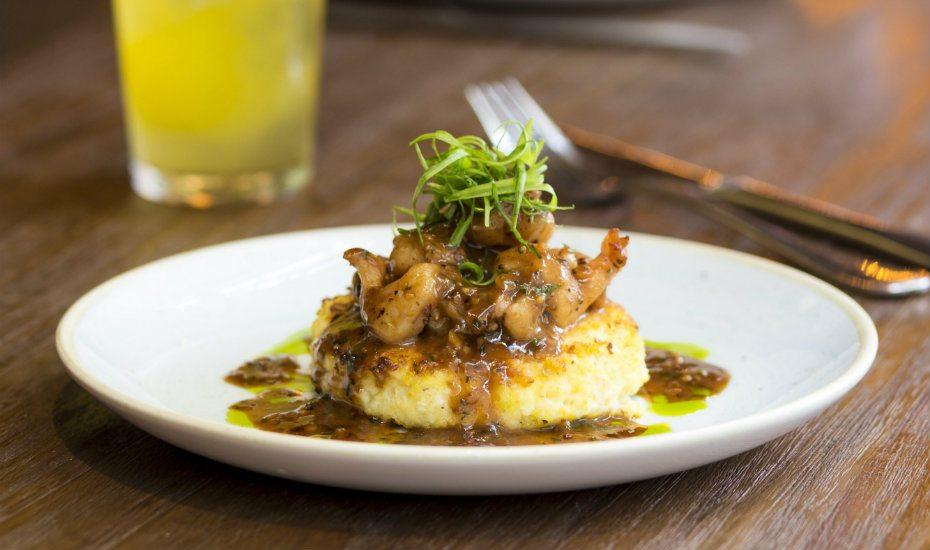 The Bird Singapore | Southern BBQ Shrimp