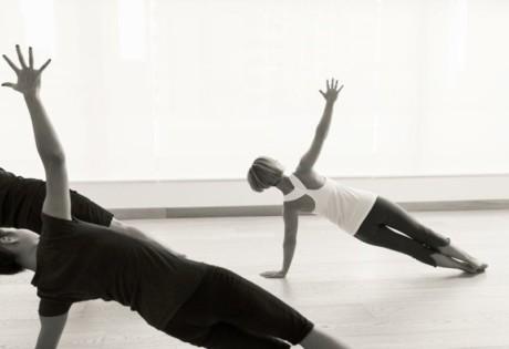 COMO Shambhala Wellness Weekend: Yoga And More