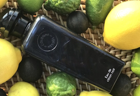 Our favourite beauty buy of the month is the spectacular new scent Hermès Eau de Citron Noir cologne.