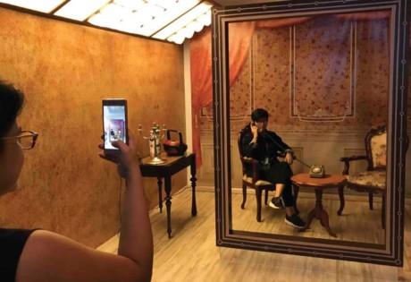 peranakan museum honeycombers singapore