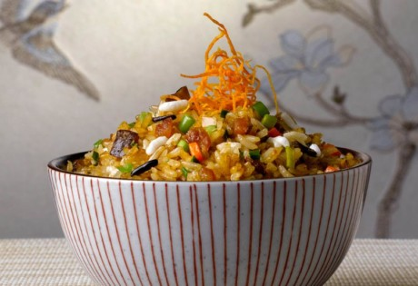 Revisit Classic Cantonese Cuisine at Mandarin Oriental Singapore