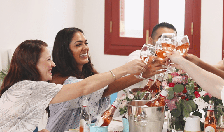 TGIF! How to treat yo'self on Fridays, the Honeycombers way