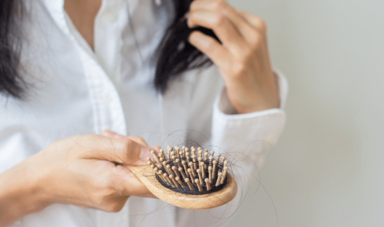 Hair fall in Singapore is real: Make it stop