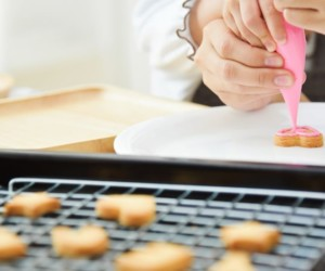 Cookie Decorating Workshop: Be Creative With Your Cookies