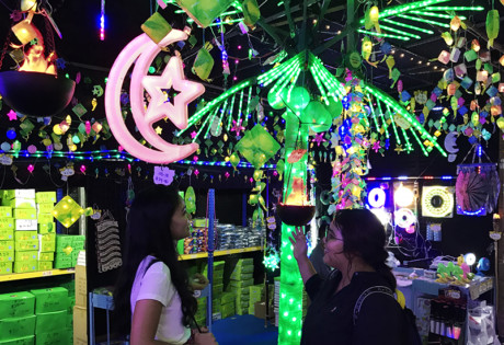 The Geylang Serai Bazaar returns this year, better than ever!
