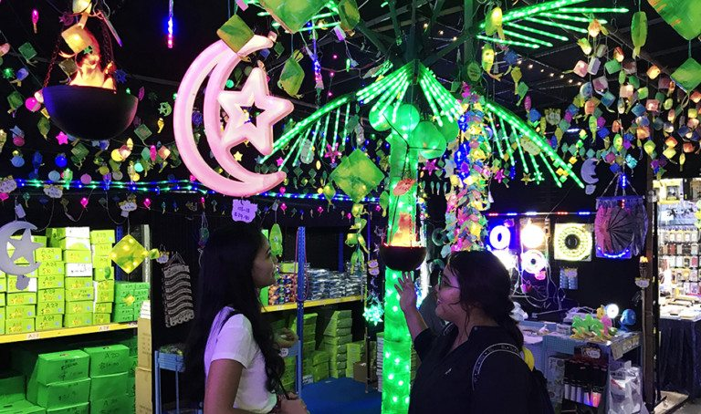 What happened when we gave the Geylang Serai bazaar a second chance