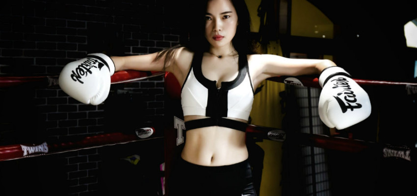 Boxing classes in Singapore: kick ass with hits and HIIT workouts