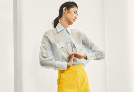 Linen makes a fashion comeback: the ultimate hot weather fabric you need