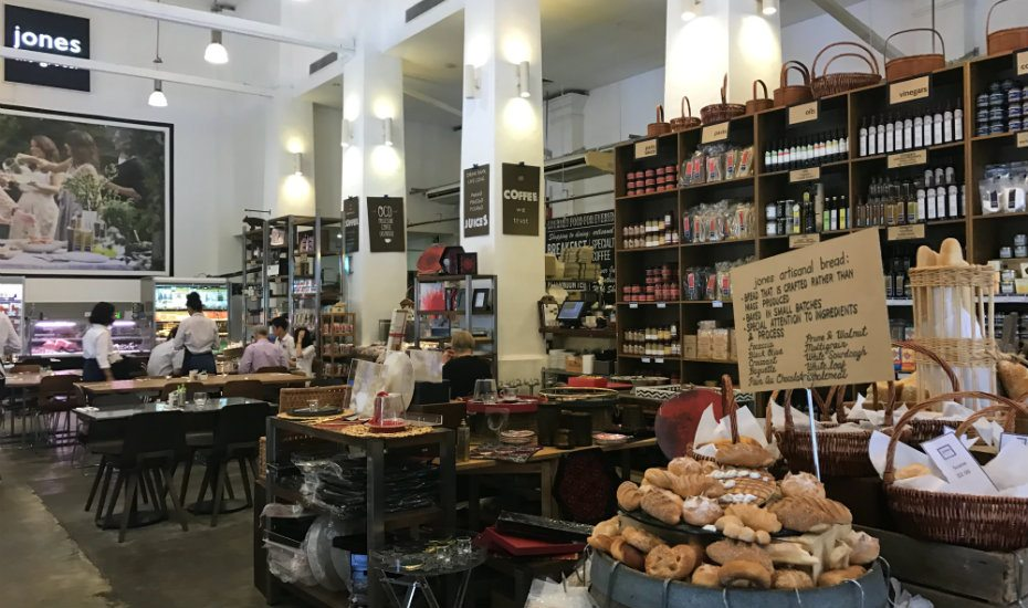 Ultimate guide to Dempsey: All the restaurants, shopping and lifestyle stores you can hit on a weekend