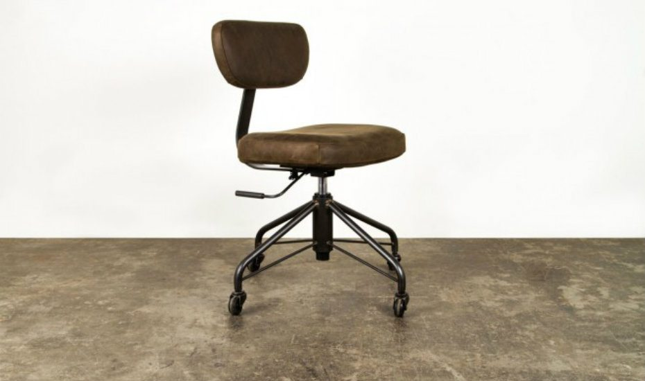 Where to get statement desk chairs for the study or office