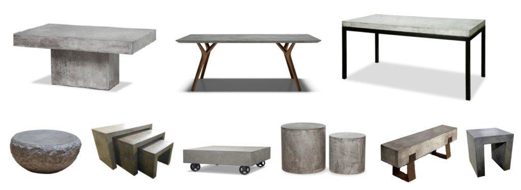 Concrete interiors: Martlewood