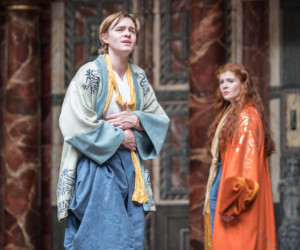 Shakespeare's Globe Tour: Iconic plays and Audience's Choice performances