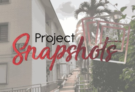 Project Snapshots: Revisit your past and learn new photography skills