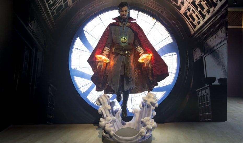 ASM Marvel Studios | Doctor Strange