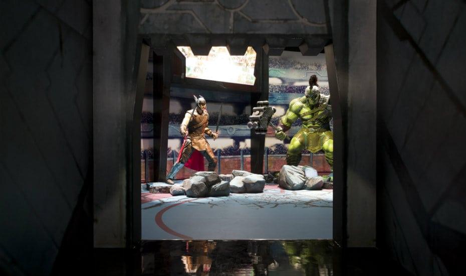 ASM Marvel Studios Thor | Honeycombers Singapore