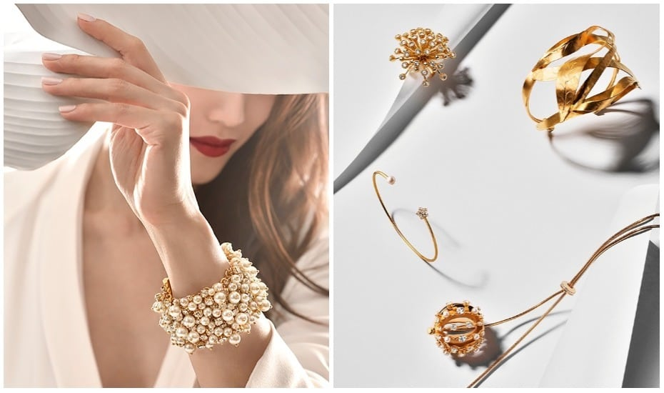 Arium Collection jewellery will be at Honeycombers Girls' Night Out