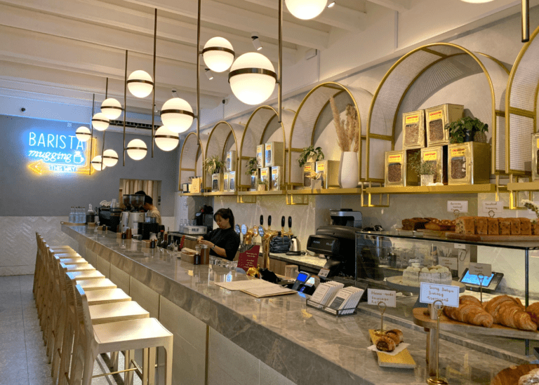 The best eats at Stanley Street, a little gem around the corner of Telok Ayer's cafe cluster