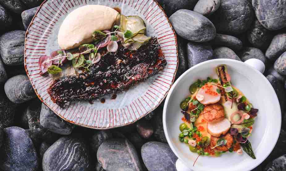 Father's Day dining in Singapore: best restaurant deals and special menus
