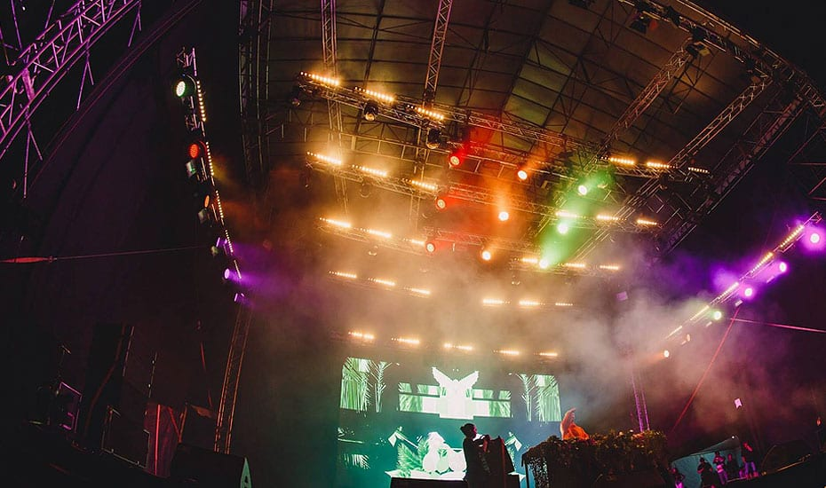 Musical Festivals around Southeast Asia | Good Vibes Festival