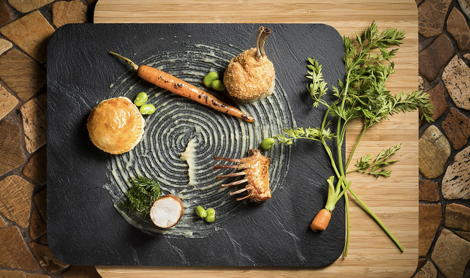 Skirt | Your Culinary Affair