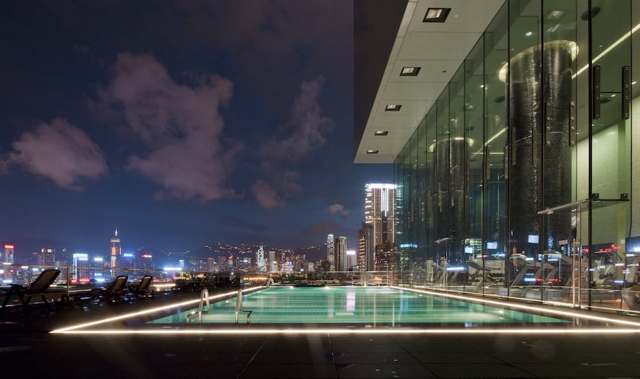 Hot Hotels: Why Hotel Icon Kowloon is our current fave for Hong Kong jaunts