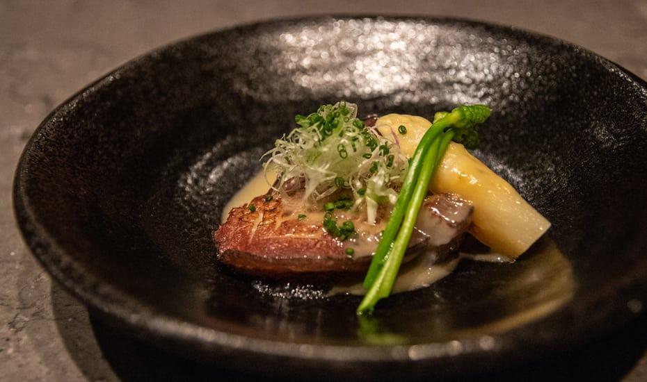 Tasmanian Abalone | Waku Ghin MBS