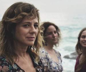 Catch April's Daughter, a film about mothers and raising daughters at the Mexican Film Festivals.