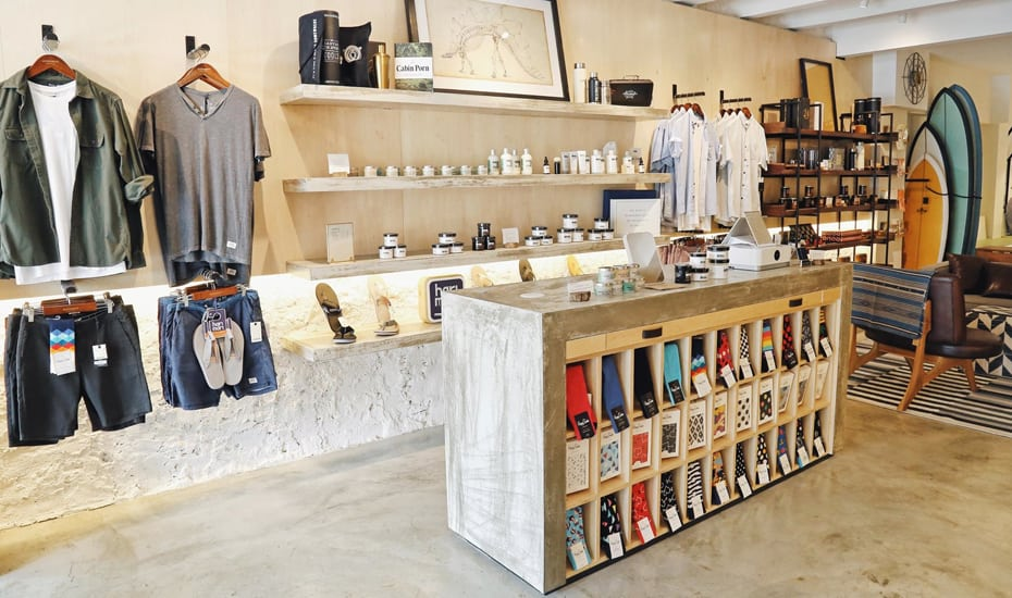 Top Multi-Concept Stores in Singapore