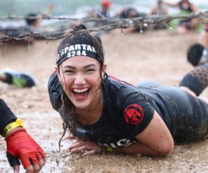 Downtown Challenge: The First Spartan Race On The Road