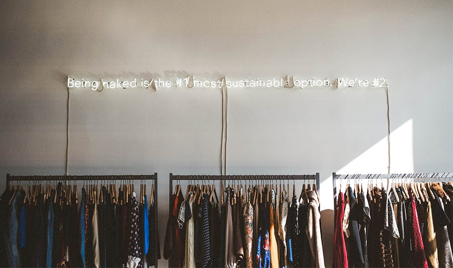 Sustainable fashion is so in: Introducing The Fashion Pulpit, Singapore's first retail space that welcomes clothes swapping