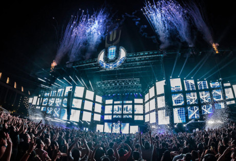 Musical Festivals around Southeast Asia | Ultra Singapore 2019