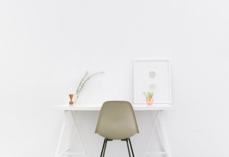 Minimalism should not be depriving yourself of things, but making better choices in what you buy.