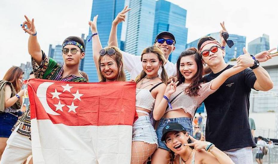 Take note of these fashion tips to make sure you're dressed for Ultra Music Festival appropriately