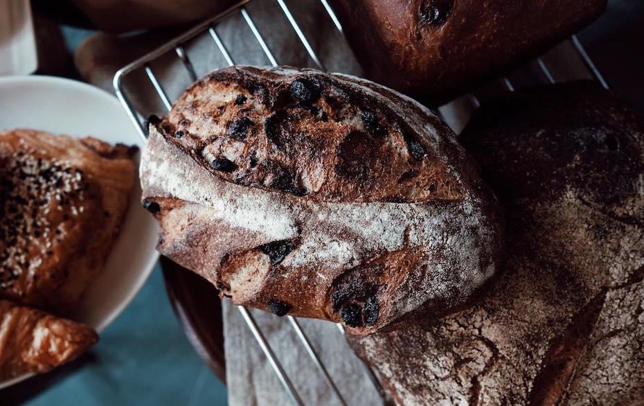 Hot New Cafes June 2018: Motherdough Bakery