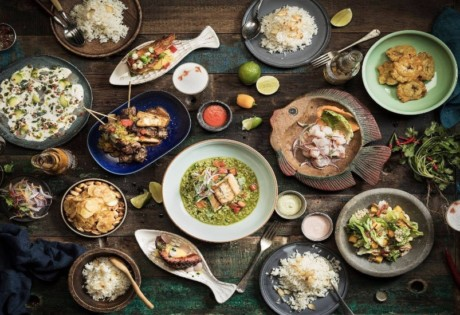 Latin American restaurants | Ceviche, Rodizio and Mezcal anyone?
