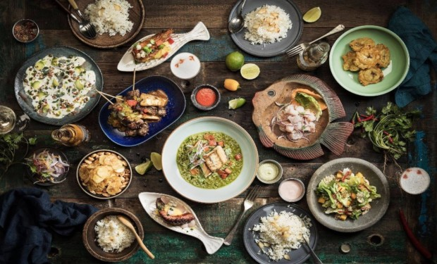 Latin American restaurants   Ceviche, Rodizio and Mezcal anyone?