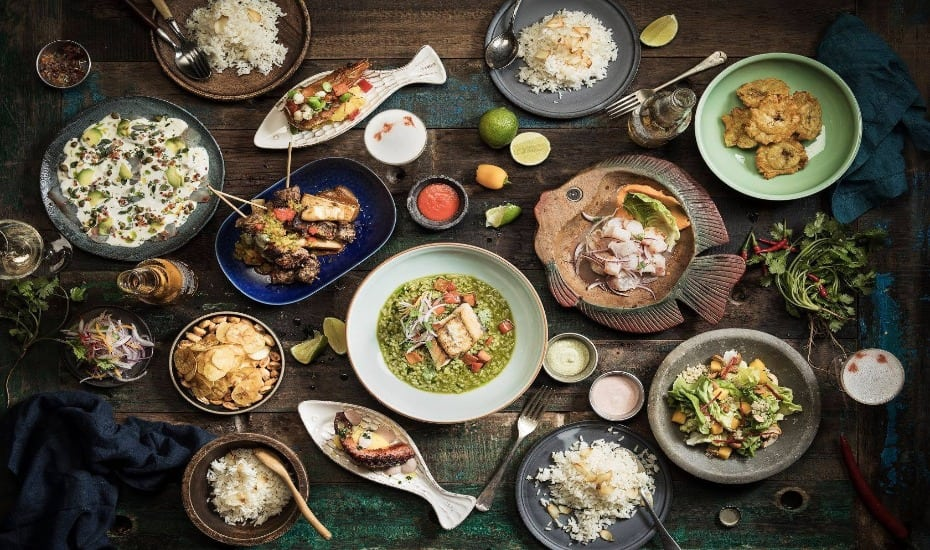 Where to get your Latin American food fix: Argentinian, Cuban, Peruvian and Brazilian restaurants in Singapore