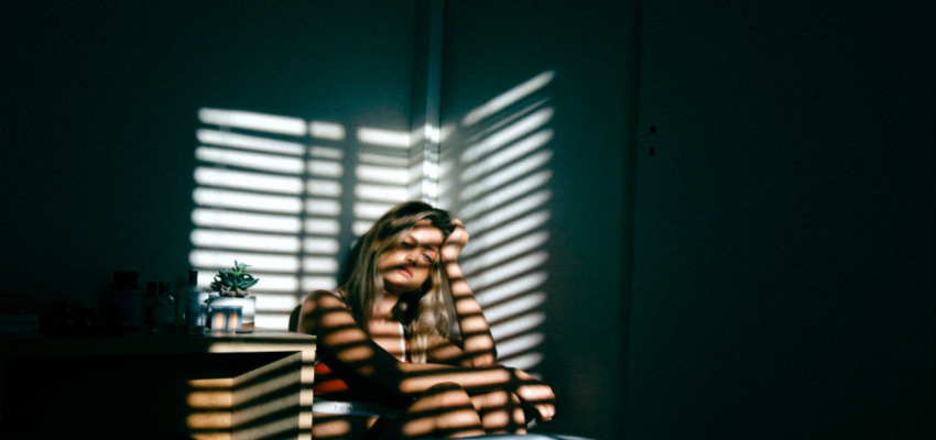 Beauty pick-me-ups for super tired people