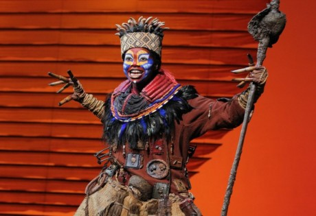 The Lion King | Singapore | Musical Theatre