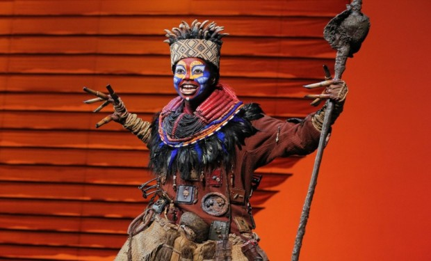 The Lion King   Singapore   Musical Theatre