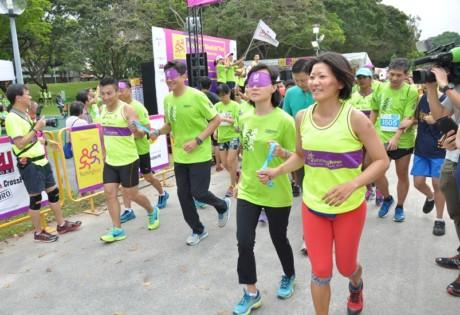 Run For Inclusion 2018