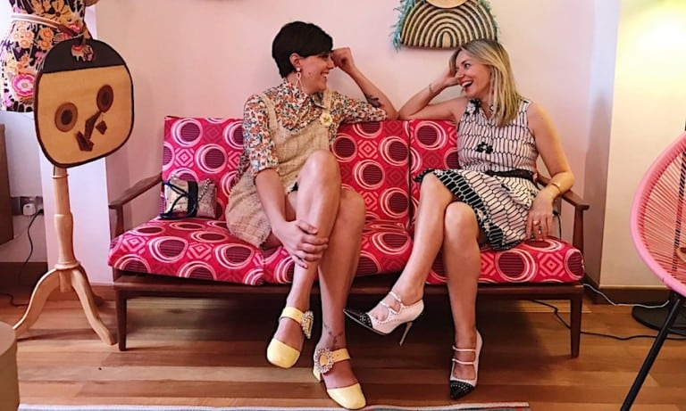 A Vintage Tale has arrived in Joo Chiat and it's making all our retro fashion dreams come true
