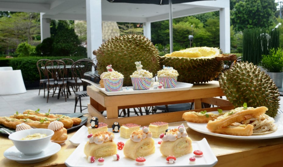 Meridien Du-licious Discovery Buffet | Honeycombers Singapore