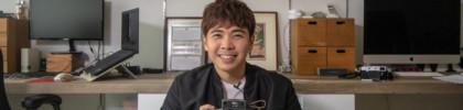 iShopChangi | Bobby Kiran Yeo